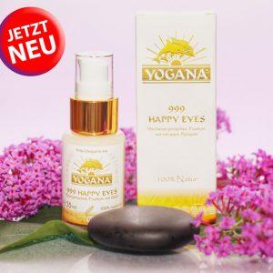 Yogana - Happy Eyes