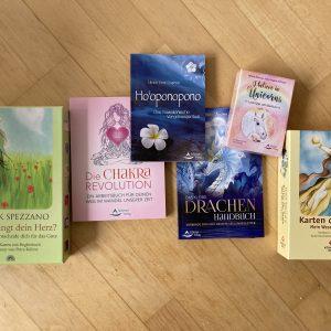 Bücher & Kartensets